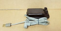 Singer 500 503 Rocketeer Sewing Machine 625299-01 Foot Controller Cord Excellent