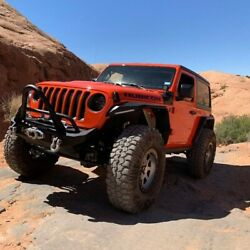 Road Armor Stealth Front Winch Bumper With Stinger Guard Androad Armor Stealth...