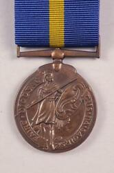 Eire Defence Forces Long Service Medal 7 Year Irish Army