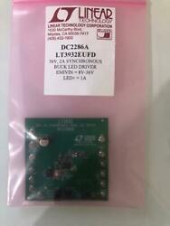Analog Devices Dc2286a 36v 2a Synchronous Buck Led Driver Lt3932eufd