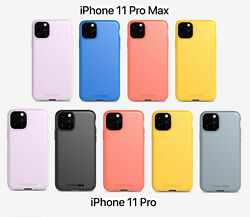 Tech21 - Studio Colour Case For Apple Iphone 11 Pro And 11 Pro Max