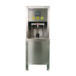 Automatic Capping Machine For Beer Can 220v 60hz 3-phase