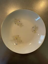Handc Selb Germany Gramercy Pattern China Set 90 Pieces