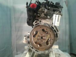 Engine 15 2015 Ford Fusion 2.5l 4cyl Motor Only 59k Miles Run Tested