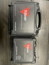 Lot Of 2 Trijicon Acog Ta31-c-100372 New And Ta44sg-10 Used