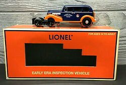 Lionel 28477 Lionel Lines Early Era Inspection Vehicle O Scale