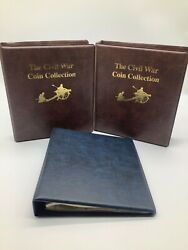 Mystic Stamp Company The Civil War Coin Collection