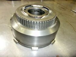 Chevy - 350 Turbo Automatic Transmission Direct Clutch Drum In Good Shape
