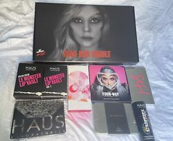 Haus Labs Vault Rare Lady Gaga Exclusive Sold Out