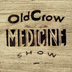 Carry Me Back By Old Crow Medicine Show Coke Bottle Clear Vinyl , 2021