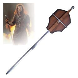 Sword Braveheart The William Wallace Sword Claymore