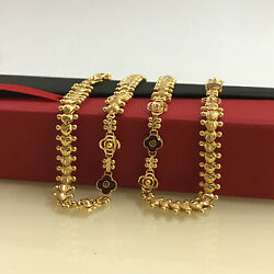 18 Kt Hallmark Real Solid Yellow Gold Link Women's Necklace Chain 23.420 Grams