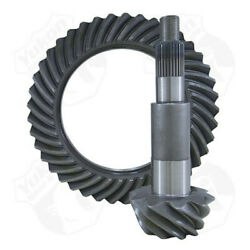 Yukon-gear Ring And Pinion For Gmc G35/c35 1975 76 77 1978   70 In A 3.54 Ratio