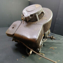 Briggs And Stratton 92982 Push Lawn Mower Engine, Untested, Needs Rebuilt