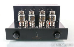Primaluna Dialogue Two Stereo Integrated Tube Amplifier Remote