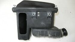 1982 Honda Xr200r Xr 200 R Airbox Air Box Filter Housing With Filter Cage