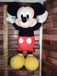 Dancing Disney Just Play Mickey Mouse Hot Diggity Dog Singing Interactive Toy