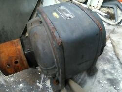 General Electric Repulsion Induction Motor 2 Hp Ge Vintage Made In Usa Pickup