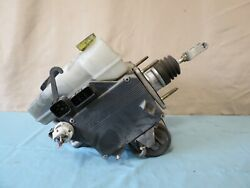 ✅ 01-02 Toyota 4runner Abs Hydraulic Pump Master Cylinder Booster Assembly Aisin