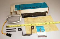 Gm Nos 64-76 Cadillac A/c Master Control Switch Kit 66 Chevy Atc 66-70 Olds Cac