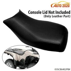 Yamaha Grizzly 700 Seat Cover Fit For 2007-2011 Black Marine Vinyl New