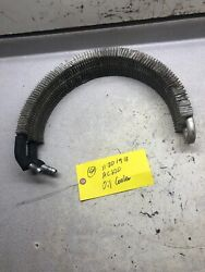 Simplicity 9020 4040 4041 Allis Chalmers 620 720 Hydraulic Oil Cooler