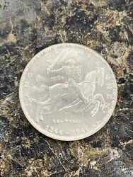 1946 - Luxembourg 20 Francs - Silver