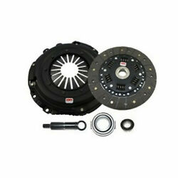 Competition Clutch Kit For Nissan Altima 2002-2006 Stage 2 Steelback Brass Plus