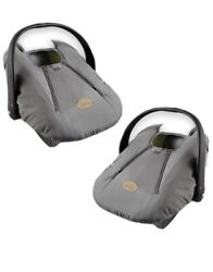 Cozy Cover Infant Car Seat Cover Gray