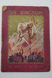 The Kingdom The Hope Of The World Rutherford, J. F. And Watchtower Bible 1931