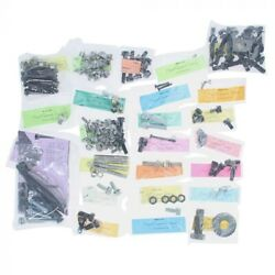 1969 Mustang Master Engine Fastener Kit 302 With A/c