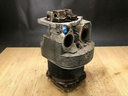 Lycoming O-320 Series Engine Cylinder Lw-12416 Lw-12397 Core