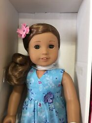 American Girl Doll Retired Kanani Complete Meet Brand New Hard To Find