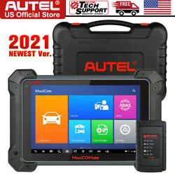 Autel Mk908 As Maxisys Ms908 Ecu Coding Bidirectional All System Diagnostic Tool