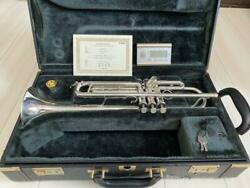 Yamaha Xeno Trumpet Ytr-8335rgs Professionally Selected Products With Mouthpiece