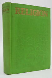 Religion Rutherford, J. F. 1940