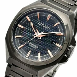 Citizen Series 8 Na1015-81z 830 Mechanical Automatic Watch Multi-layer Dial 0950
