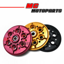 For Ducati Monster 600 620 750 1000 1100 S4 S4r S4rs Cnc Pressure Plate Clutch