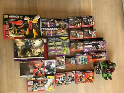 Vintage And Reissue G1 Transformer Lot Takara Tomy Hasbro Tru Boxed Collection