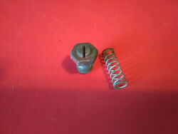 Eco Tireflator Air Meter Spring ,locknut And Screw For Hose Hook For Lever Arm