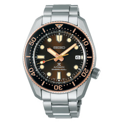 Seiko Boutique Limited Prospex Sbdc150 1968 Mechanical Divers Automatic Watch