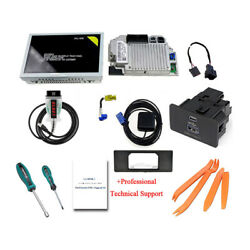Factory Sync 2 To Sync 3 Upgrade Kit 3.4 Fit For Ford Lincoln Apim Module Na220