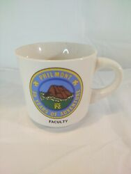 Philmont Scout Ranch Faculty Mug 50th Anniversary Psr Philmont Training Center
