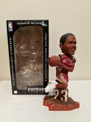 Cleveland Cavaliers Lebron James Rookie Year Bobblehead 2004 /5000