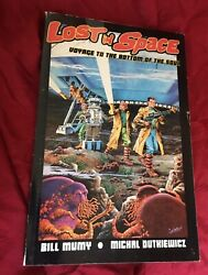 Lost In Space Voyage To The Bottom Of The Soul By Billy Mumy Rare Tpb Very Rare