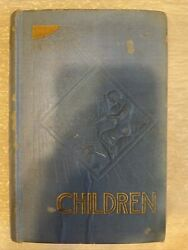 Children, Their Training And Their Hope By J.f. Rutherford