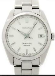 Seiko Mechanical Sarb035 Discontinued Cal.6r15 Automatic Mens Watch Auth Works