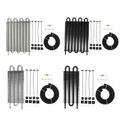 Car Universal A/c Condenser Kit Easy To Install Accessories For Vehicles