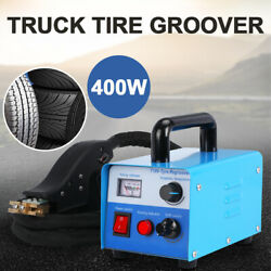Tire Regroover Truck Tire Car Tire Rubber Tyres Blade Iron Grooving 110v