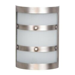 Craftmade Lighting - Metal And Glass Chime - Doorbell Chime - 6.75 Inches Wide